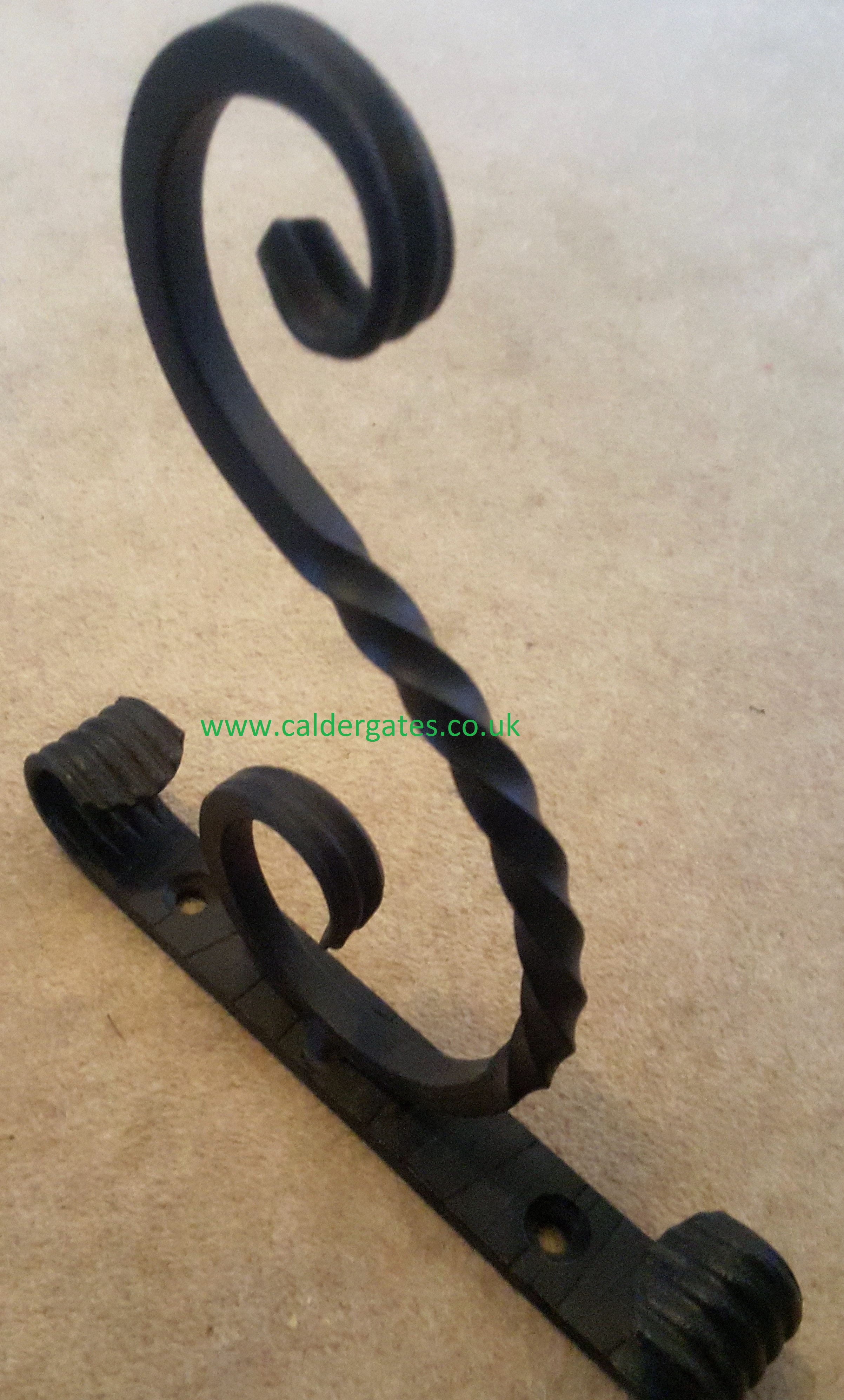 iron hanging bracket