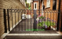 Wrought iron work - Our attention to detail