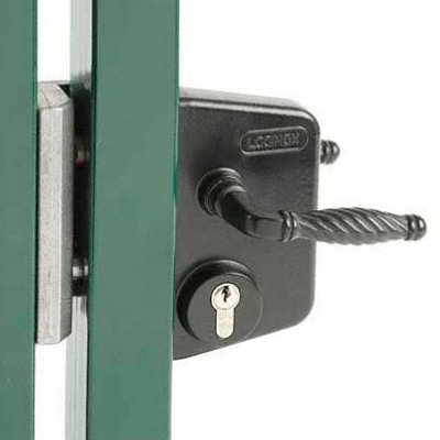 Locinox Side Entry Amp Garden Gate Lock Quality Gate Lock