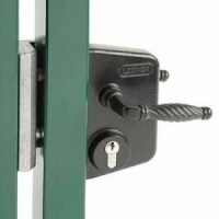 Locinox gate lock - New generation